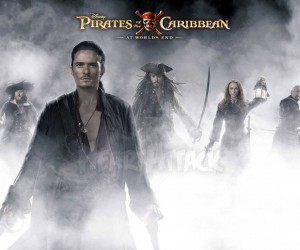 Pirates of the Caribbean - At World's End Images