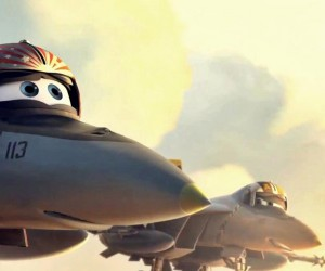 Planes (2013) Animated Movie