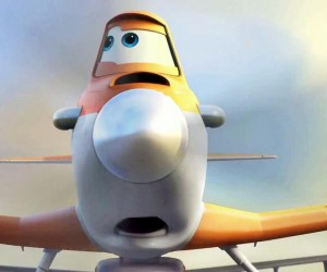 Planes (2013) HD Wallpaper