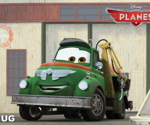 Planes 2013 Movie HD Wallpaper 300x250 Planes (2013)