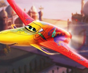 Planes Movie Wallpaper 300x250 Planes (2013)
