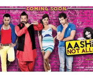 Aashiqui Not Allowed 2013