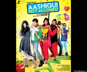 Aashiqui Not Allowed HD Wallpapers