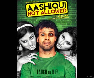 Aashiqui Not Allowed Movie 300x250 Aashiqui Not Allowed (2013)