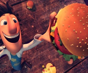 Cloudy with a Chance of Meatballs 2 Photos