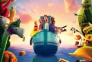 Cloudy with a Chance of Meatballs 2 Photos HD