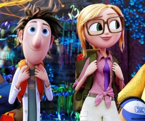 Cloudy with a Chance of Meatballs 2 Pictures