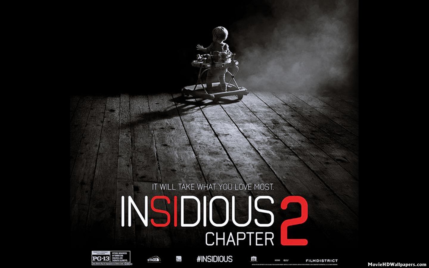 Insidious Chapter 2  2...