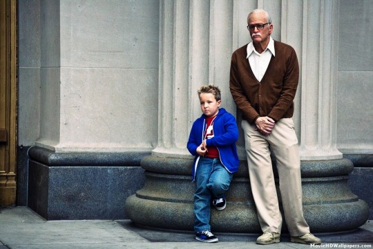 Jackass Presents Bad Grandpa Movie Stills 540x360 BAD GRAMPA