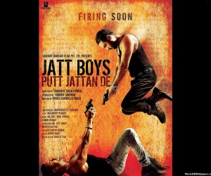 Jatt Boys Putt Jattan De HD Wallpapers Punjabi Movie 300x250 Jatt Boys Putt Jattan De (2013)