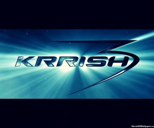 Krrish 3 2013 Logo 300x250 Krrish 3 (2013) Wallpapers