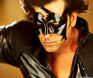 Krrish 3 (2013) Photos