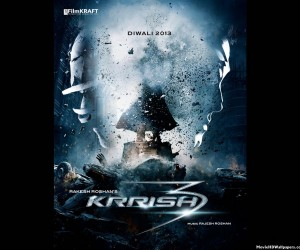 Krrish 3 (2013) Wallpapers Movie