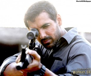 Madras Cafe HD Wallpapers