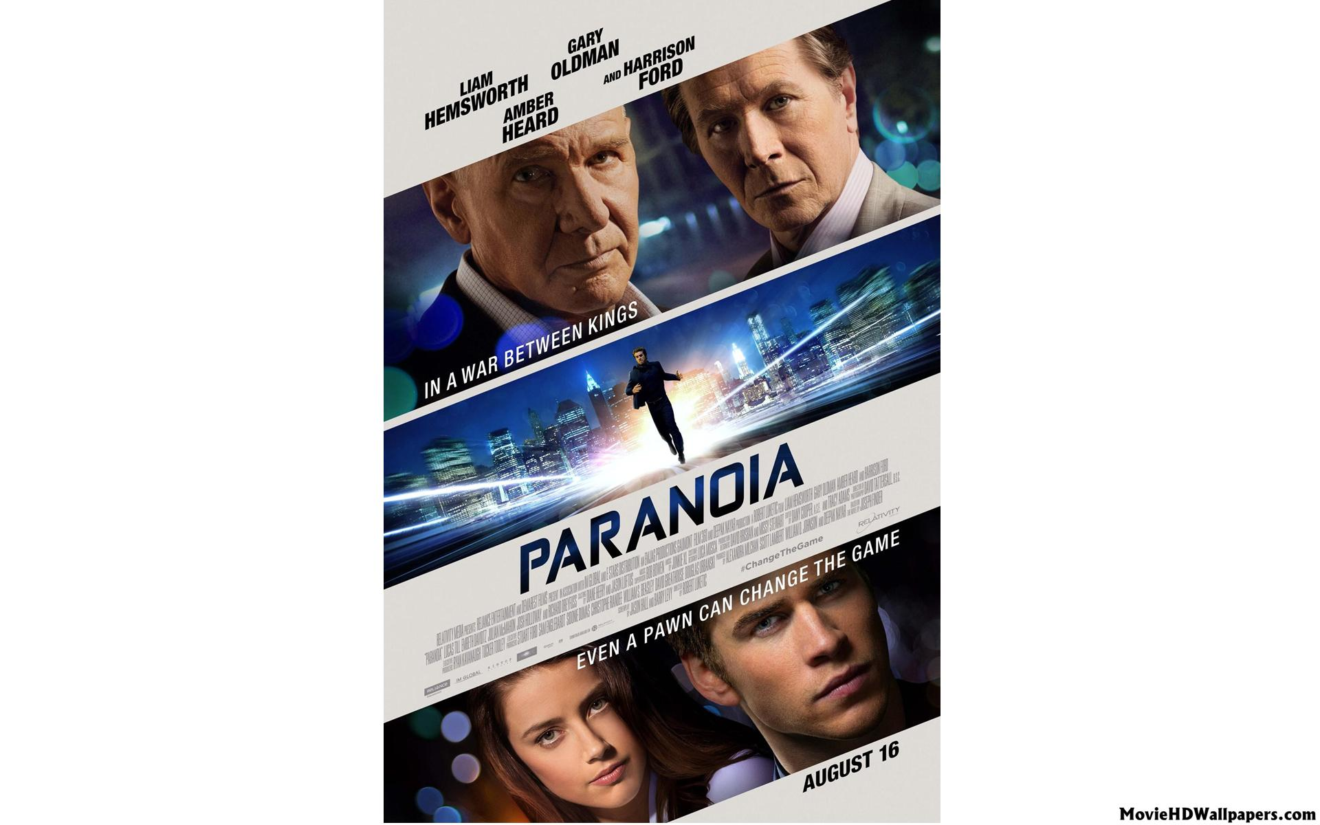 Paranoia | BraveMovies.com - watch movies online download free movies ...