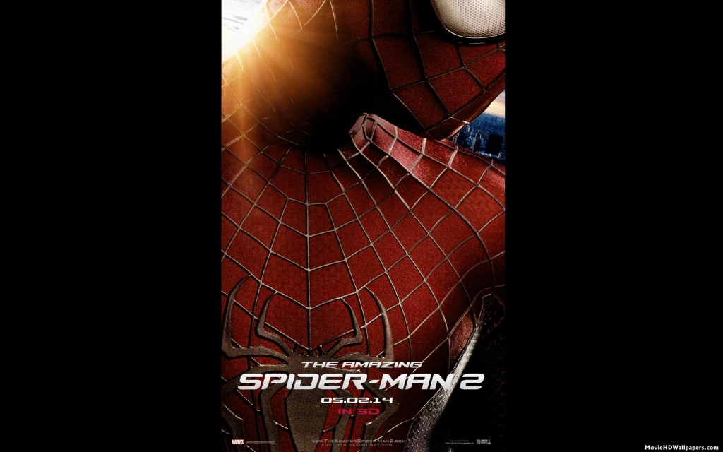The Amazing Spider-Man 2 (2014) – Movie HD Wallpapers