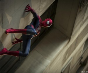 The Amazing Spider-Man 2 Movie Stills