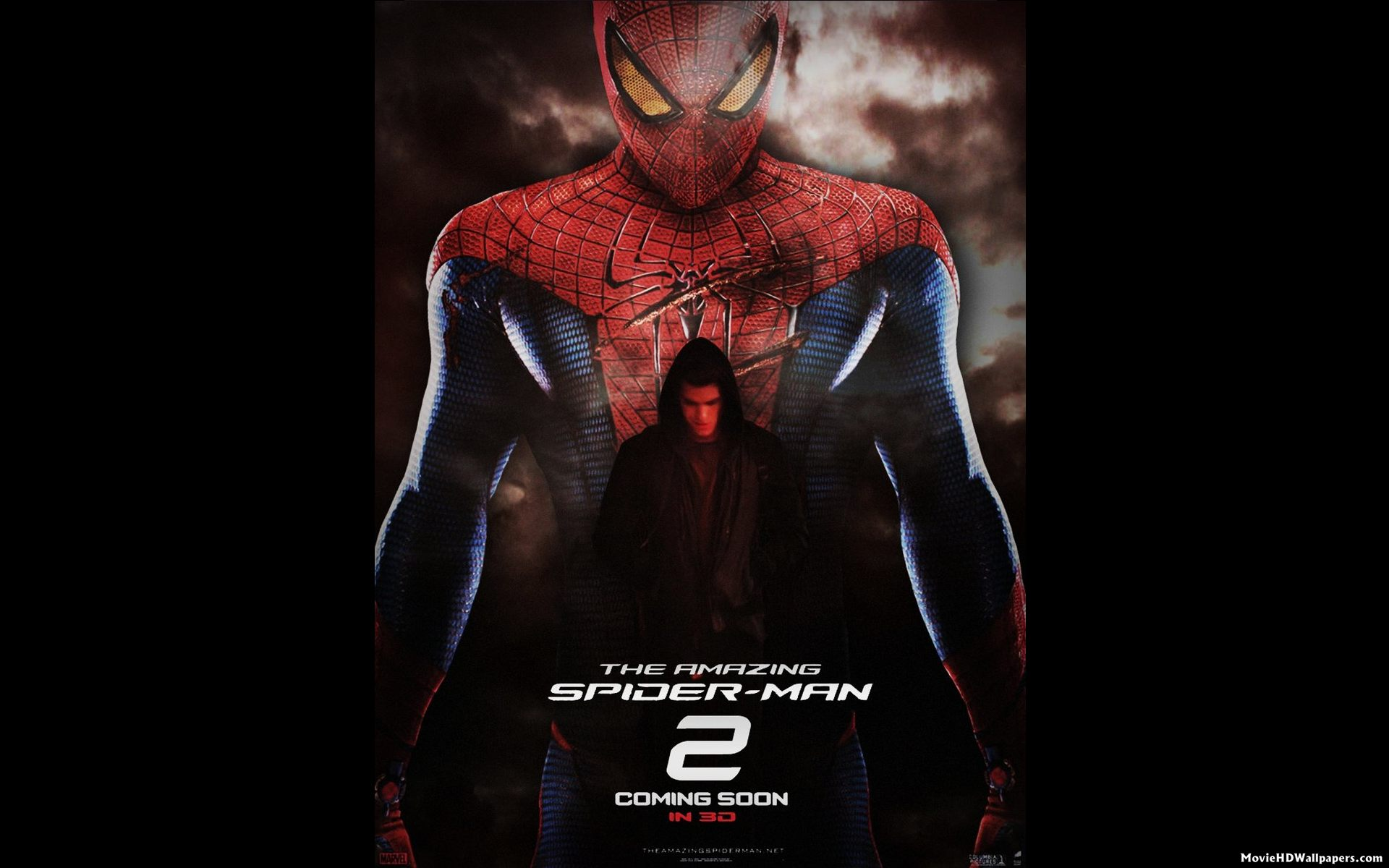 The Amazing Spider Man 2 Photo 540x337 The Amazing Spider Man 2 Photo