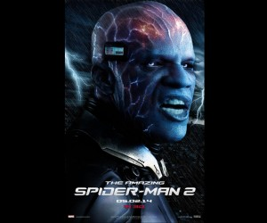 The Amazing Spider-Man 2 Willian