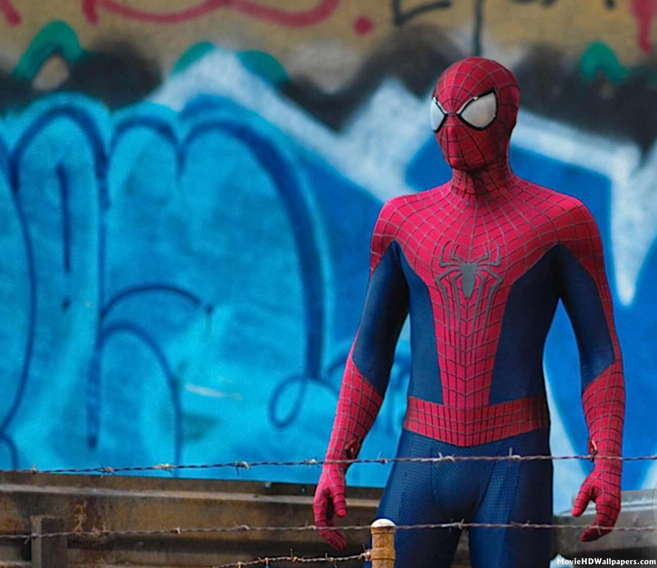 The Amazing Spider-Man | Movie HD Wallpapers