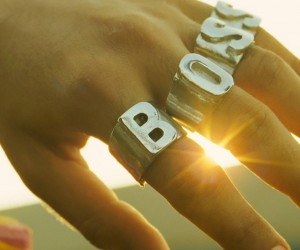 Boss Logo Hindi Movie