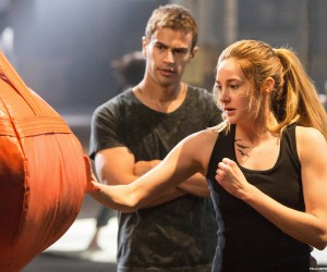 Divergent HD Wallpapers