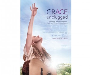 Grace Unplugged 2013 Poster