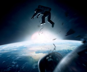Gravity (2013) Photos