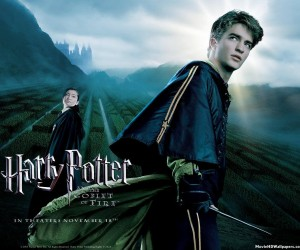 Harry Potter 4 Wallpapers