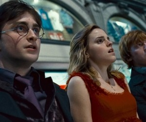 Harry Potter and the Deathly Hallows Part 1 Images, Photos