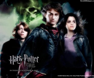 Harry Potter and the Goblet of Fire (2005) Wallpapers