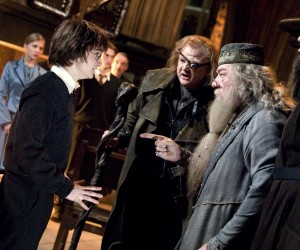 Harry Potter and the Goblet of Fire Film Competitors