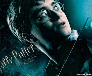 Harry Potter and the Half-Blood Prince - Danniel