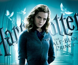 Harry Potter and the Half-Blood Prince - Emma Watson