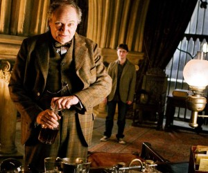 Harry Potter and the Half-Blood Prince - Slughorn