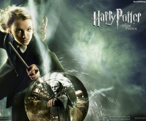 Harry Potter and the Order of the Phoenix (2007) - Luna