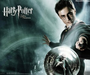 Harry Potter and the Order of the Phoenix - Danniel