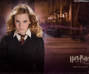 Harry Potter and the Order of the Phoenix - Hermione Granger