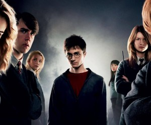 Harry Potter and the Order of the Phoenix Images, Photos