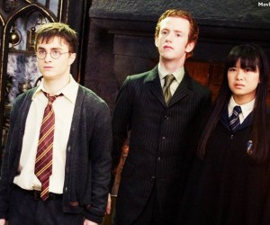 Harry Potter and the Order of the Phoenix Script