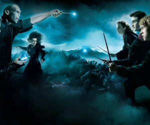 Harry Potter and the Order of the Phoenix Wallpapers