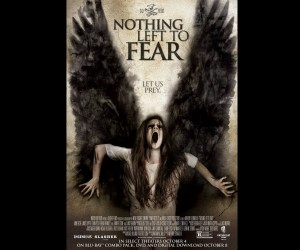 Nothing Left to Fear (2013) Poster