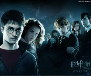 Order of the Phoenix Wallpapers