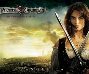Penelope Cruz Pirates of the Caribbean 4 300x250 Pirates of the Caribbean On Stranger Tides (2011)