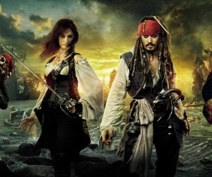 Pirates of the Caribbean On Stranger Tides Cast 300x250 Pirates of the Caribbean On Stranger Tides (2011)