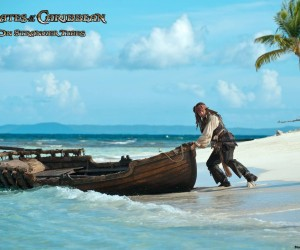 Pirates of the Caribbean On Stranger Tides Images