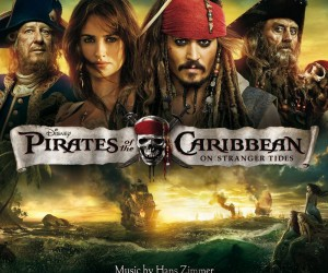 Pirates of the Caribbean On Stranger Tides Poster 300x250 Pirates of the Caribbean On Stranger Tides (2011)