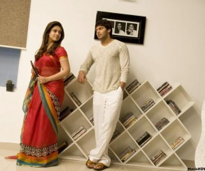 Raja Rani (2013) Actor and Heroine