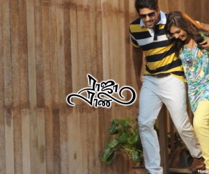 Raja Rani (2013) Hero and Heroine