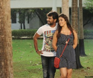 Raja Rani (2013) Movie Stills